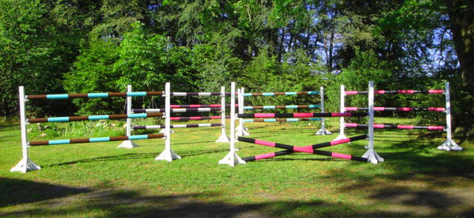 Trainingsparcours MB OX