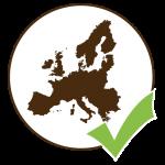 Versand Europa