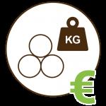 Versand Gewicht Preise